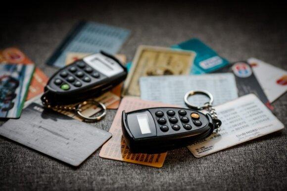 Paslauga, kurią žino nedaugelis – negavus prekės, pinigus galima atgauti tiesiog kreipiantis į banką