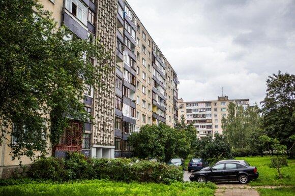 NT ekspertai: Vilniaus centras tapo patraukliausia vieta naujakuriams