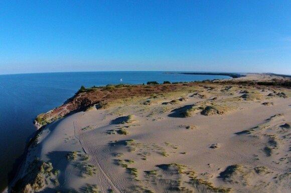 Parnidis Dune