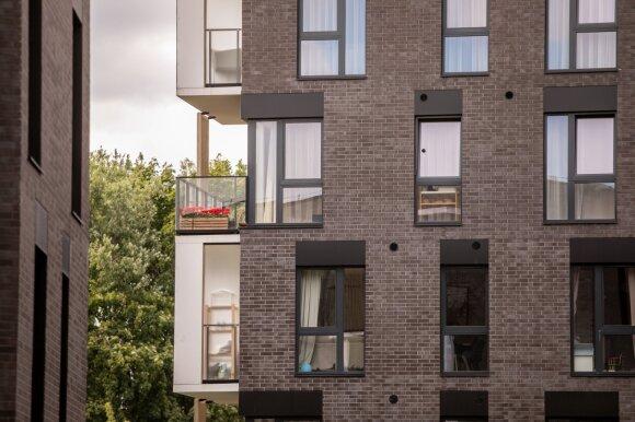 Ekspertas apžvelgė būsto rinkos pokyčius, tačiau dėl NT kainų abejoja: ateinantys treji metai yra nenuspėjami