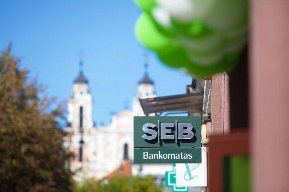 Почему в литовских банках иностранцу зададут дополнительные вопросы?