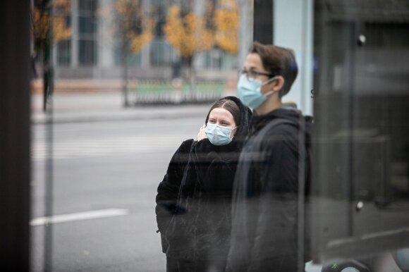 Kaip pandemijos metu galite padėti sau ir kitiems?