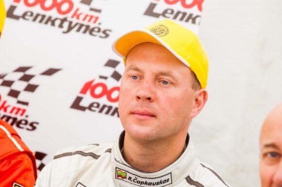 Ramūnas Čapkauskas