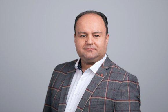Boris Kuzmas