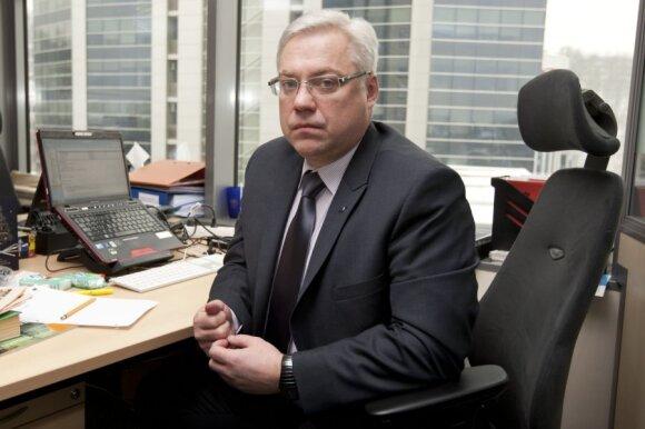 Priežastis, kuri daugelį lietuvių atbaido nuo verslo kūrimo