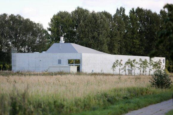 Kėdainių krematoriumas