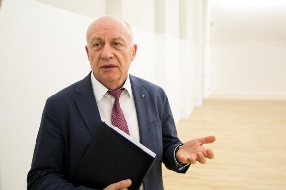 Renaldas Gudauskas
