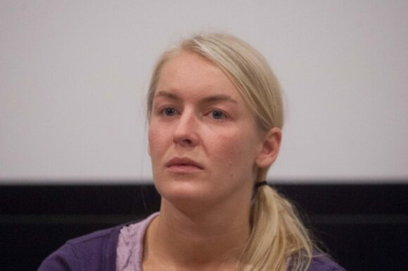 Lina Lužytė
