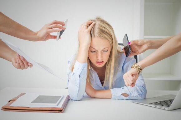 Kuo skiriasi geras ir blogas vadovas: specialistė įvardijo 5 dažniausias vadovavimo klaidas