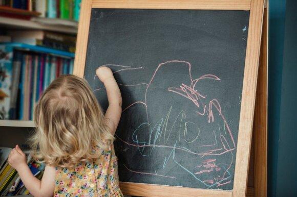Vaikai ir emocinis intelektas