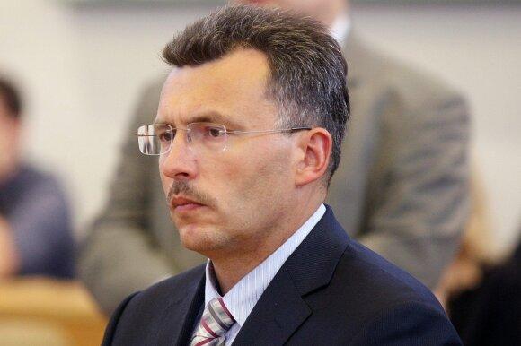 Raimondas Sakalauskas