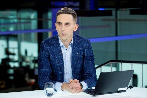 Tadas Povilauskas