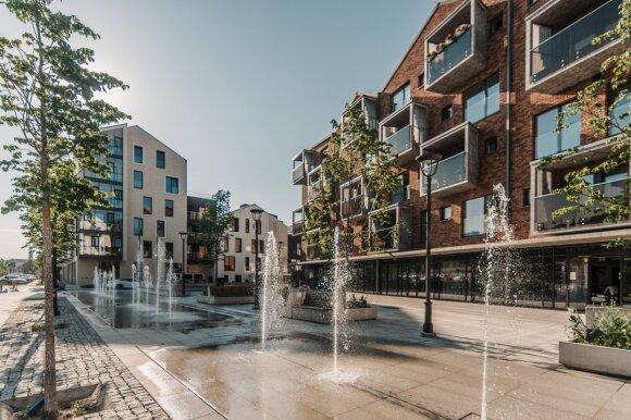 Prestižiniu laikomas Vilniaus rajonas turi ir iššūkių: naujakuriams teks apsispręsti