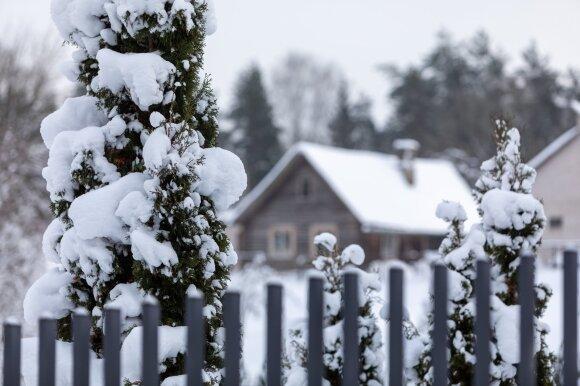 Savivaldybėse įvedami papildomi mokesčiai: kai kur pasistatyti namą kainuos brangiau
