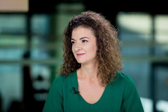 Liana Davleština