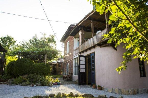 Lino ir Dalios namai Bulgarijoje