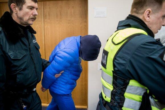 Baimės kaina: Pravieniškėse sužaloti kaliniai stojo ginti savo skriaudikų