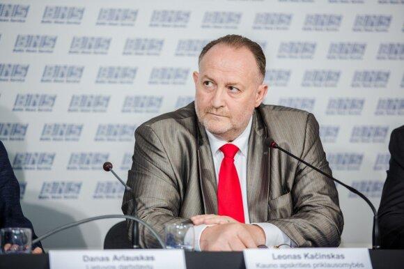 Leonas Kačinskas