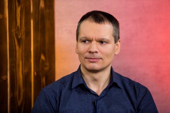 Aivaras Kriščiūnas