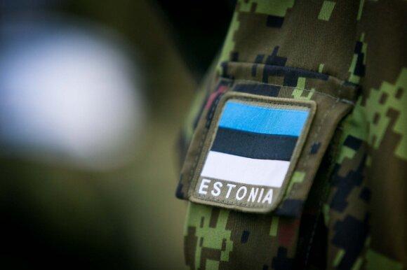 Как оккупация Крыма и Донбасса сменила стереотипы и пополнила ряды ополченцев в странах Балтии