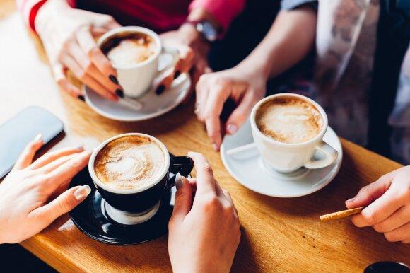 Geriate kavą iš vienkartinių puodelių? Darote sau meškos paslaugą