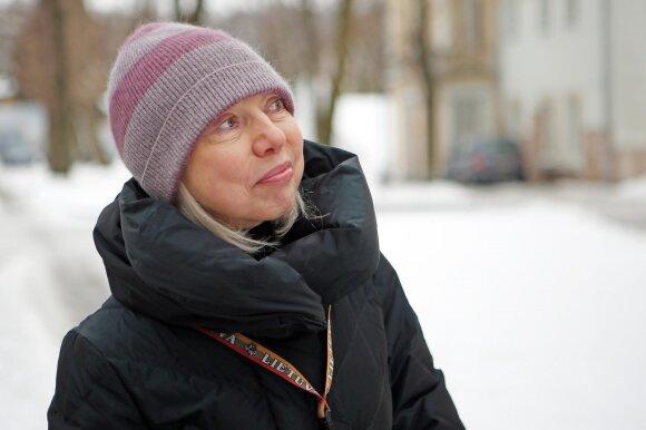 Liuda Vitkienė