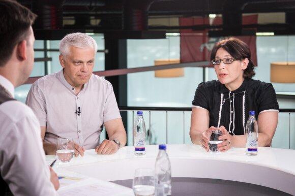 Smurto banga Lietuvoje tęsiasi: ekspertai atvėrė didįjį skaudulį šeimose