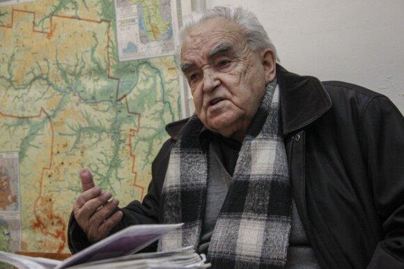 Артур Кривощёков (фото: Ярослав Чернов)