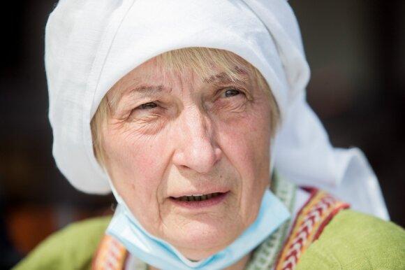 Kristina Vančienė