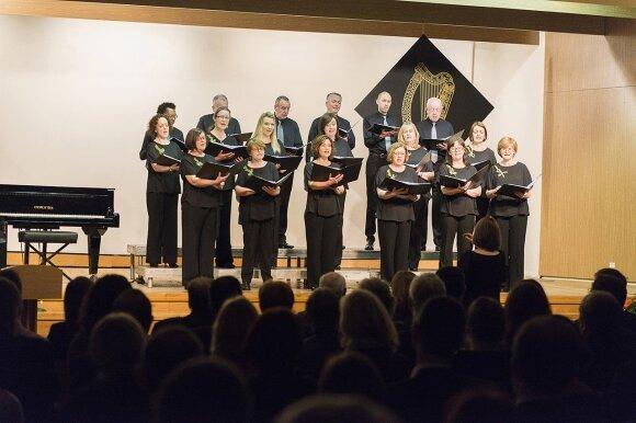 Irish Choir Cantando