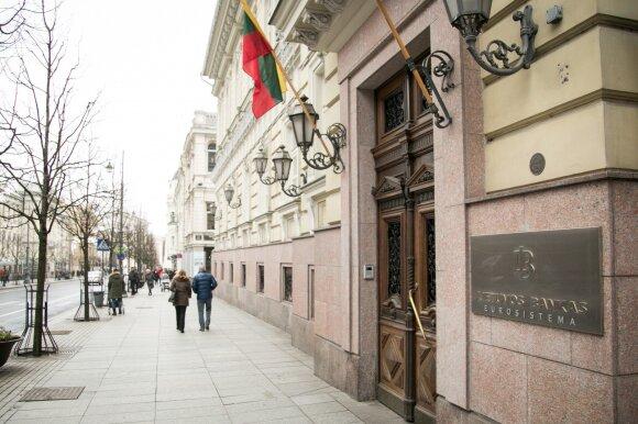 Lietuvoje mįslingai daugėja pinigų iš Rusijos