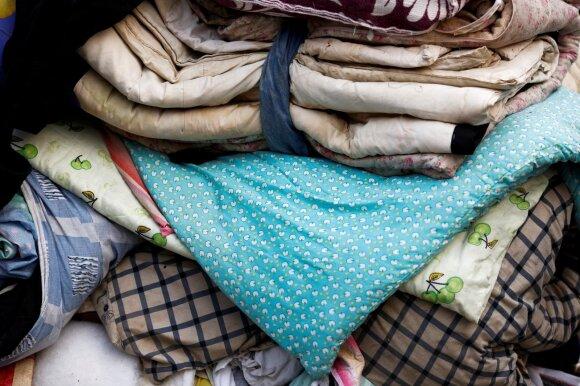 Tekstilės perdirbimas