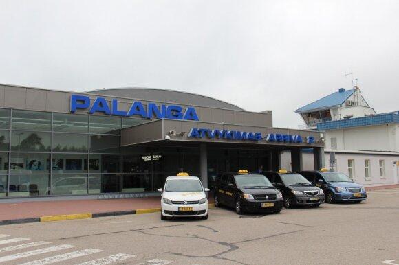 Ruošiami pokyčiai trečiame pagal dydį Lietuvos oro uoste: dabartinės kryptys netenkina