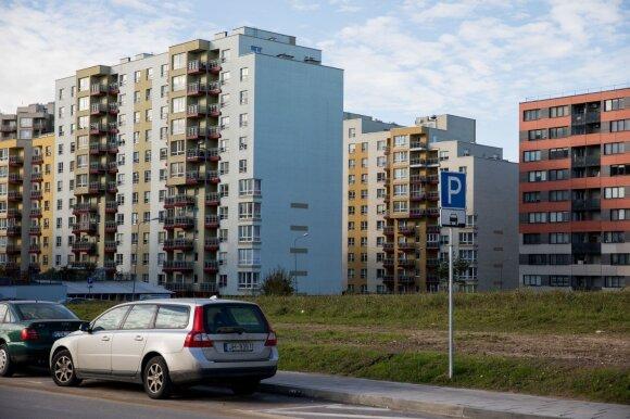 Gina Perkūnkiemį: jūs turbūt nesupratote, kad perkate ekonominės klasės būstą miesto pakraštyje