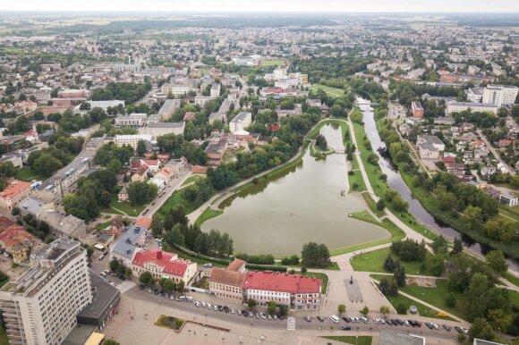 Butų rinka smarkiai kaista: Vilnius ir Kaunas nebeišskirtiniai