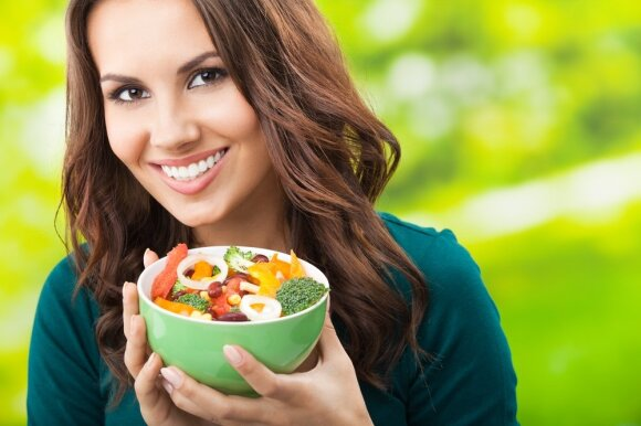 Ornisho dieta: veiksminga svorio metimo programa, kuri dar ir stiprina sveikatą