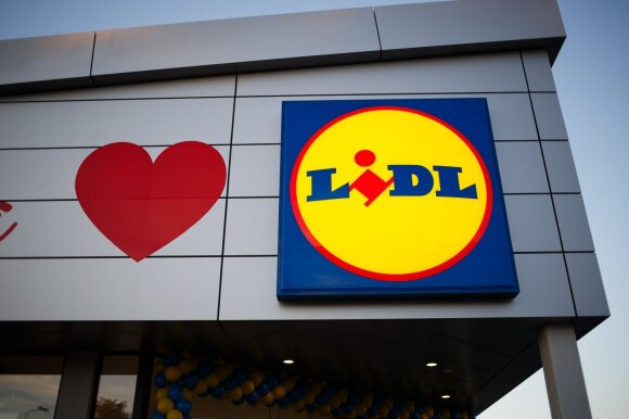 Lidl Trading Network