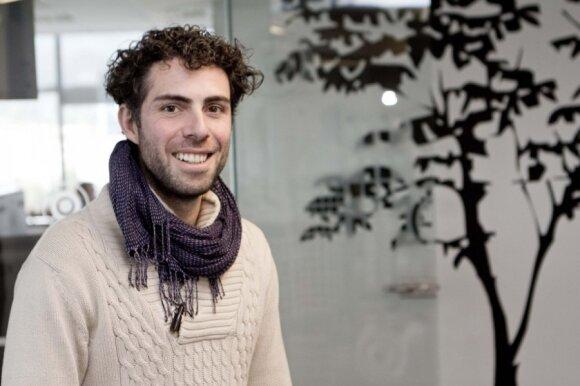Claudio Santorini