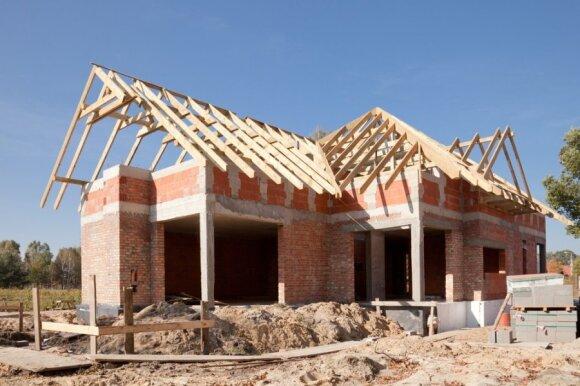VTPSI žada patikrinti labai daug statybviečių
