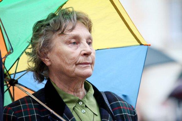 Nijolė Sadūnaitė