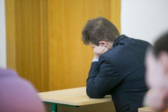Nepaklusnūs mokiniai Kėdainiuose auklėjami fizine bausme: pedagogė tai vertina teigiamai