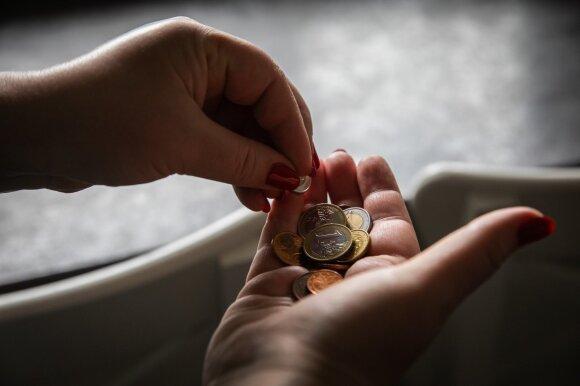 Naujas karantinas – mažesnė pagalba: kokia parama gali pasinaudoti verslas ir gyventojai