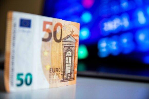 Finansų rinką šokiravo ministerijos pasiūlymai: vadino absurdu, pačiu liūdniausiu posėdžiu