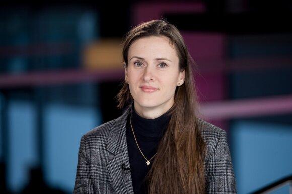 Andrė Balžekienė