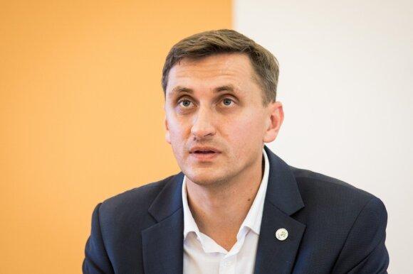 Visvaldas Varžinskas