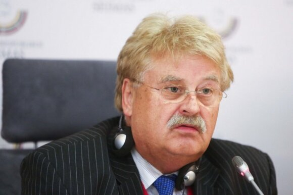 ЕС готов предоставить Украине € 20 млрд для предотвращения дефолта