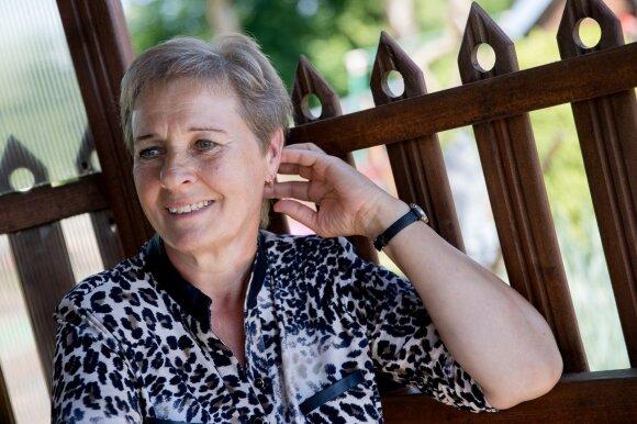 Angelė Vaitkevičienė