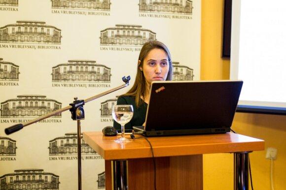 Rasa Leonavičiūtė