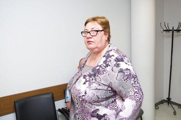 Tatjana Malinauskienė