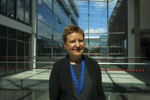 Prof. Elona Juozaitytė